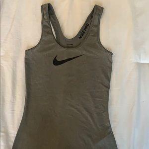 NikePro Tank